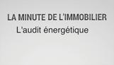 Vidéo :L'audit energetique