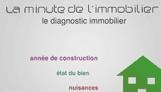 Vidéo : Le diagnostic immobilier